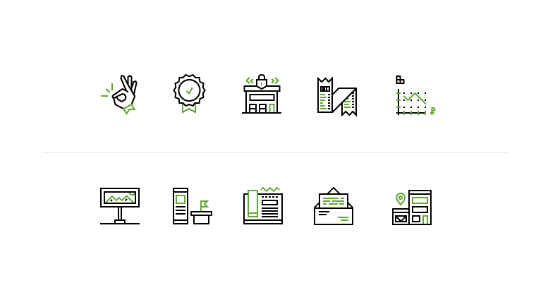 Icons by Ttwozero Words